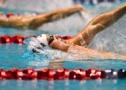 David Nolan Not Swimming Backstroke Races at Worlds Trials