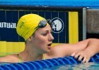 Stephanie Rice Kicks off Australian Nationals in the 400 IM