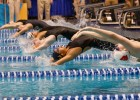Cindy Tran is vying for her third straight 100 backstroke NCAA title