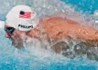 Tim Phillips to Replace Michael Phelps on 2015 World Championships Squad
