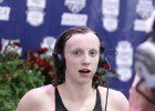 Katie Ledecky after 800 free at 2012 Charlotte UltraSwim Grand Prix