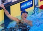 Swimming's TopTenTweets of the Week: #6 Beisel Throws it Back to her First Olympic Medal
