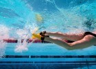 Swim Training: Build IM Endurance with Fins