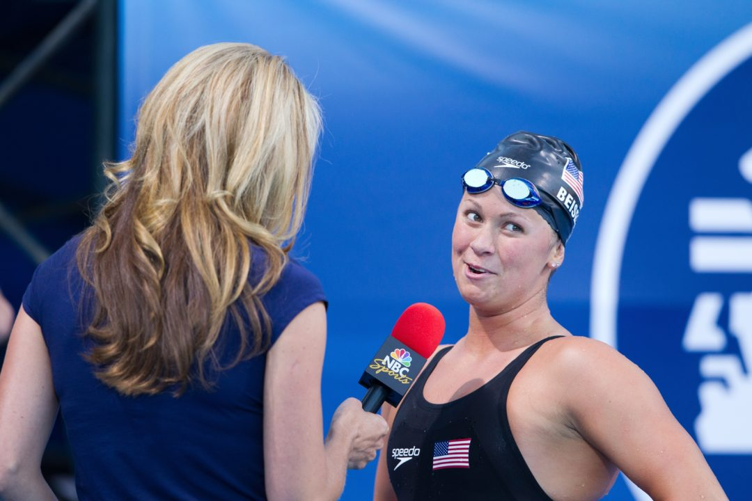 Local News Is the Crucial 4th Arm of U.S. Olympic Trials' Financial Impact