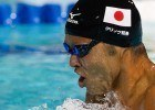 Kosuke Kitajima, 200 breast final, 2010 Pan Pacific Championships (Photo Credit: Tim Binning, theswimpictures)