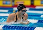 Breeja Larson, breaststroke, 2012 US Olympic Swimming Trials (Photo Credit: Tim Binning, theswimpictures)