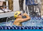 Tom Shields, Cal Berkeley, 100 back championship final, Men's Swimming NCAA Championship (Photo Credit: Tim Binning, theswimpictures)