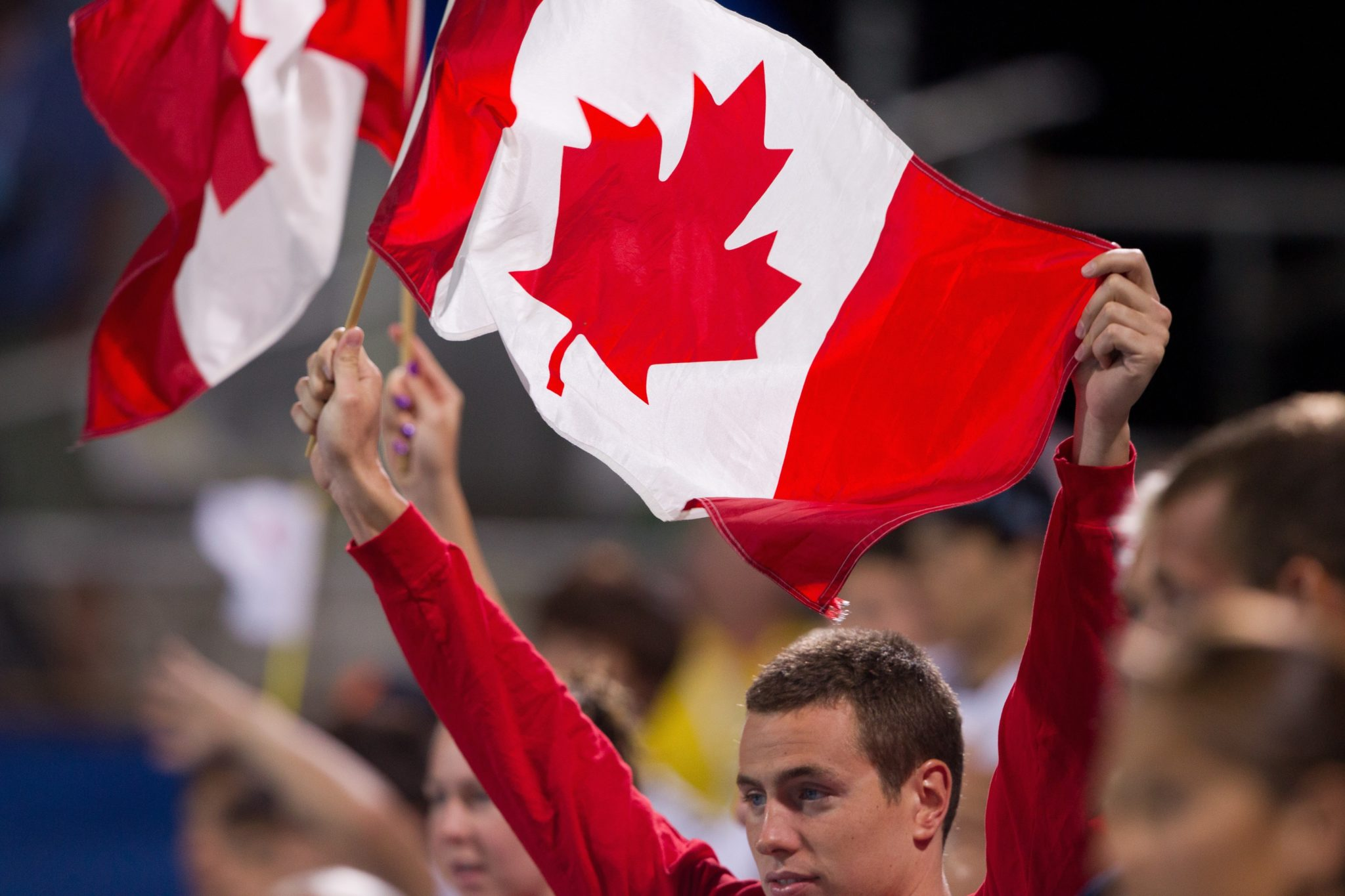Canada Puts Together A Strong Para Pan Pacs Team Bound For Pasadena