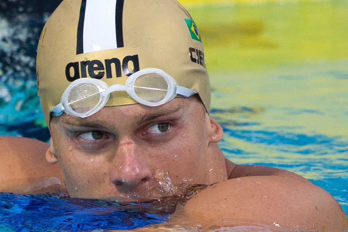 Lochte, Bolles, and King Cesar to Attend Florida Sectionals Meet