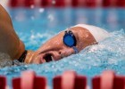 Katinka Hosszu of Hungary continues to dominate the 2012 FINA World Cup Series (Photo Credit: Tim Binning, theswimpictures)