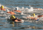 RCP Tiburon Mile race photo
