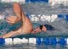 Andrew Gemmell of Delaware Swim Team  (Photo Credit: Tim Binning, the swim pictures)
