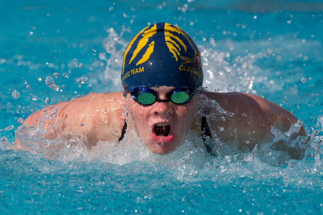 Missy and Mann Double; Kierra Smith Puts up Fastest NCAA Time on Day 2 at Minn. GP