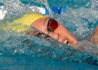 Chloe Sutton, 800 freestyle championship final, 2010 US National Championships (Photo Credit: Tim Binning, the swim pictures)