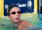 Chloe Sutton, 400 freestyle championship final, 2010 Pan Pacific Championships (Photo Credit: Tim Binning, the swim pictures)