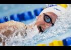 Kathleen Ledecky, Curl Burke Swim Club
