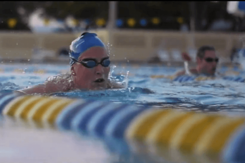 SwimSwam Film Fest: McGill Swim Team