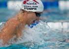 Steven Stumph, 200 breaststroke, 2012 Junior Nationals Champion (photo credit: Tim Binning, the swim pictures)