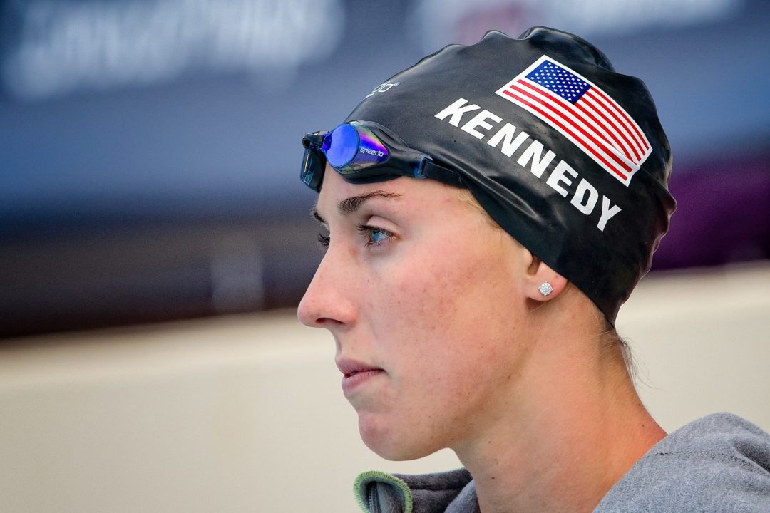 2016 Short Course Worlds: USA Leads Final Medal Table With 29 Total