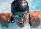 Kim Vandenberg, Olympic Silver Medalist
