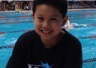 Ethan Dang Crushes His Own Boys 11-12 200 Breast NAG, Set Two Weeks Ago