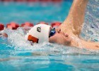 Drew teDuits Rising Backstroke Star, Video Interview