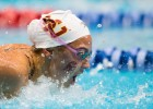 Former National Teamer Jasmine Tosky Announces Retirement with 1 Year of Eligibility Remaining