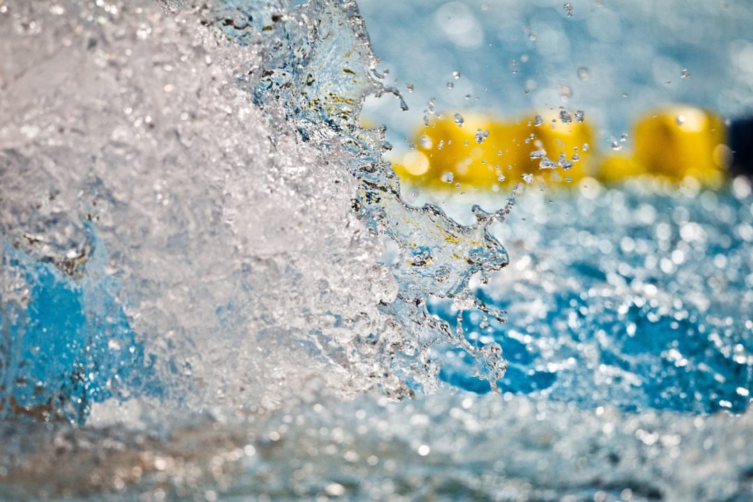 Clark Gets State Record in 200 Free as Regis Wins Third Straight Colorado 5A Title