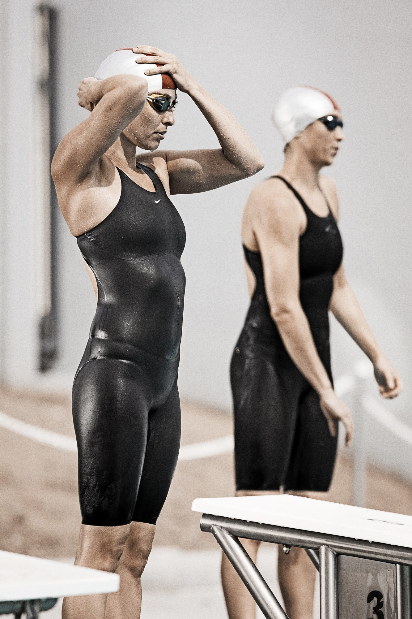 The 2013 Nike Swim Photo Vault