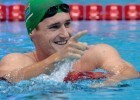 Cameron van der Burgh & team challenge you to the Movember Relay Challenge