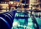Quick Swims Abound on Day 2 of 2015 YMCA Short Course Nationals