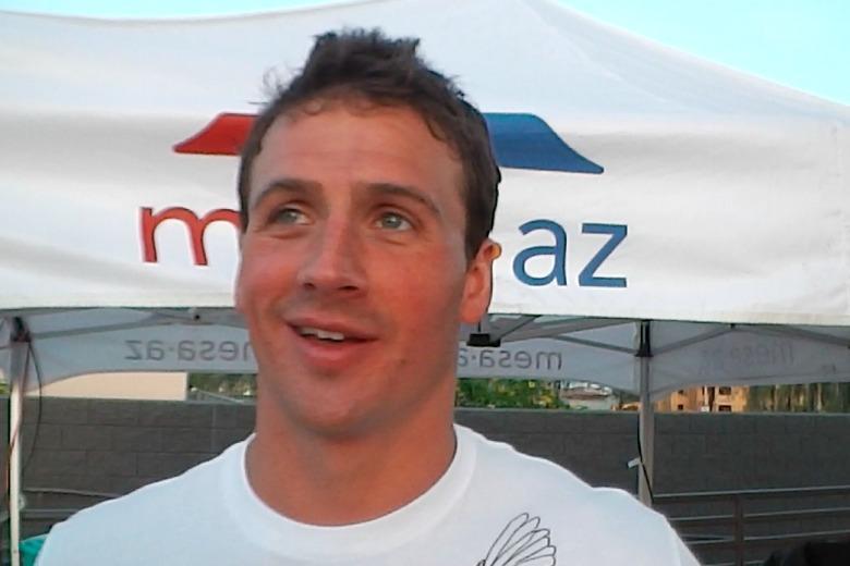 SwimSwam breaks the news on Ryan Lochte's possible move west, Video Interview