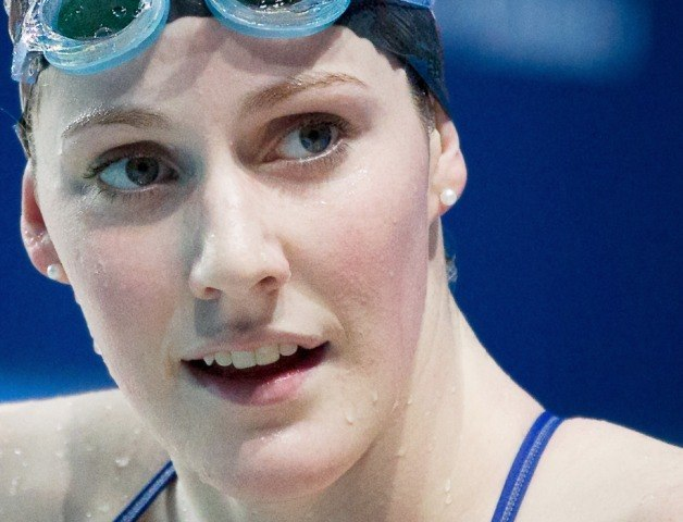 Missy Franklin, 5-time Olympic medalist, leads Team USA to the 2013 FINA World Championships in Barcelona, Spain.