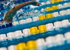 Daiya Seto Beasts Hagino in Men's 400 IM Battle of Titans at Japan Open