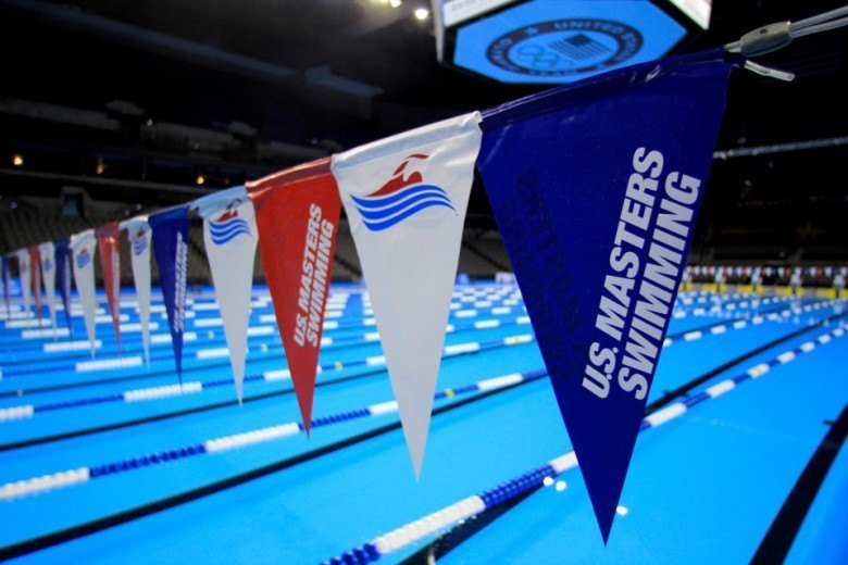 U.S. Masters Swimming Elects Officers, Honors Members at Annual Meeting