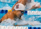 Hardy Doubles; DiRado Posts Top American Time on Day 1 of Speedo Grand Challenge