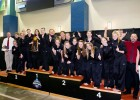 CSCAA NCAA Division II Women's Poll: January 30th, 2015 Sees Drury Still on Top