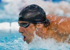 Missy Franklin, Michael Phelps Nominated for Teen Choice Awards