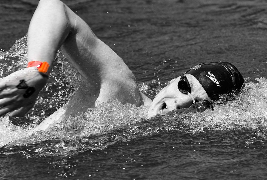 No Spring Break Cancun: USA Open Water Team going full force April 5th