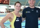 Swimming Australia / Delly Carr