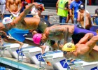 Matt Grevers & Anthony Ervin, 2013 Santa Clara Grand Prix, 50 freestyle