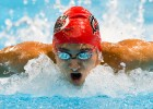 200 Fly Phenom Justin Wright; Keaton Blovad Out of World Championship Trials