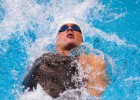 True or False – Swimmers Don't Do Land Sports