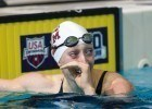 Breeja Larson, breaststroke specialist (Aggie), 2013 US World Championship Trials (Photo Credit: Tim Binning, the swim pictures)