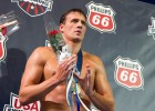 Video Interview: Ryan Lochte Is Still Single, Looking For That One