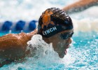 Justin Lynch, Rising Swim Star at the 2013 US World Championship Trials (Photo Credit: Tim Binning, the swim pictures)