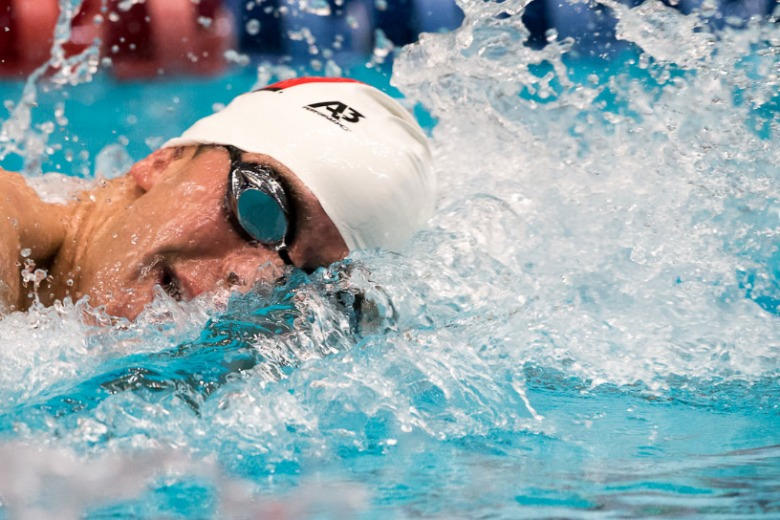 6 WUGS Records Fall in 8 Races on Final Night of Universiade
