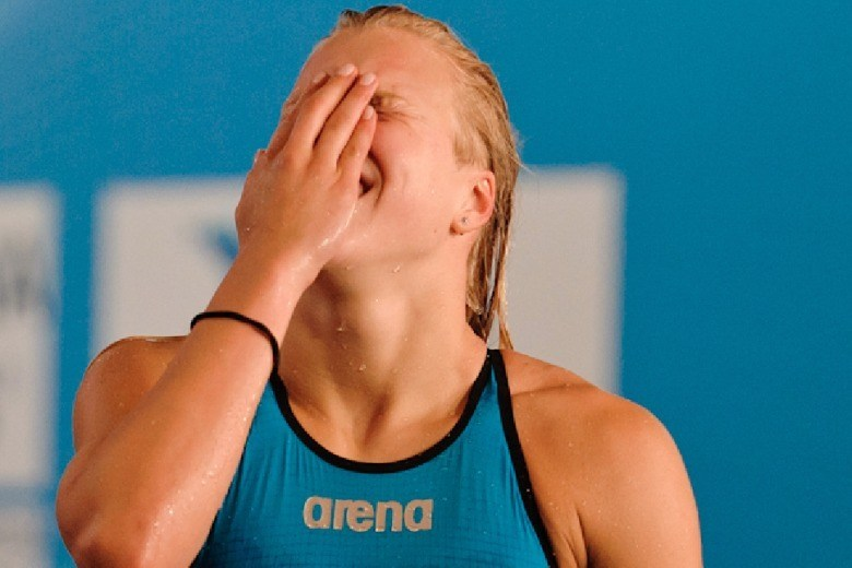 2013 FINA World Championships Day 2: Real-Time Recaps