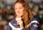 Eurosport Airs 14-Minute Homage to Passed Olympic Champion Camille Muffat