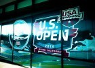 US Open - Mike Lewis